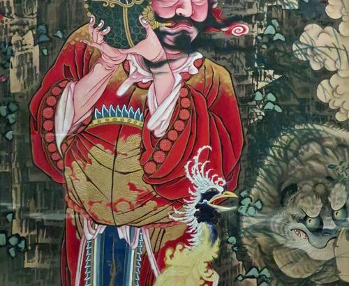 博多藤四郎を見に行った話 「あらたな国民のたから‐文化庁購入文化財団展‐」
