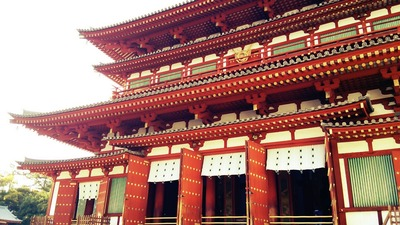 薬師寺の刀展を見に行った話 と 古都ぶらぶら雑記