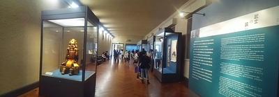 2F展示室