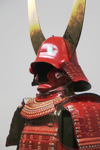 彦根城 鎧